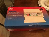 Brand new 16 way RCD 17th addition consumer unit for sale