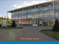 Co-Working * Centennial Court - WD6 * Shared Offices WorkSpace - Elstree