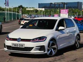 image for 2019 Volkswagen Golf Volkswagen Golf 2.0 TSi 245 GTi Performance 5dr DSG Auto Ha