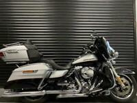 2015 Harley-Davidson FLHTK L Ultra Glide Limited 103ci 1690cc