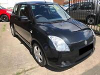 Suzuki Swift 1.5 GLX 3dr - 2006, 77K Miles, New Clutch, 12 Months MOT, Servic...