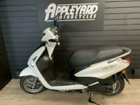 YAMAHA DELIGHT BRAND NEW SCOOTER