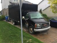 1998 GMC Savana Other