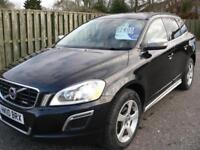 Volvo XC70 2.4 AWD ( 205PS ) 2011 D5 ES R Design Full Service History 1 Owner