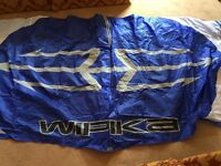 Complete Kitesurfing Kit - Excellent Condition