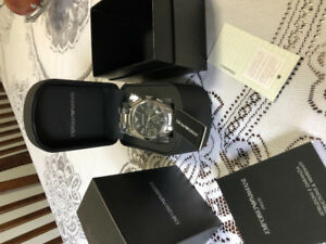 Armani watch for sale $200