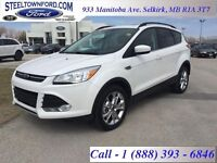 "2014 Ford Escape ""SE 4X4 LEATHER/MOON/NAV""   - $163.38 b/w*"