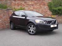 Volvo XC60 D4 SE LUX NAV AWD++FVSH++HIGH SPEC++