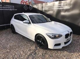 BMW 118 2.0TD 2013 MSport >>> £471/m all inclusive, flexi subscription