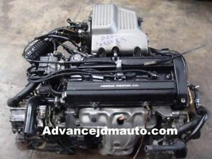Honda CRV Engine Transmission Auto Parts Body Parts