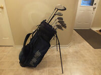 Right Handed Golf Clubs 14pcs set