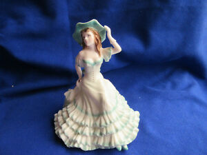 Royal Worcester KATE 1997  Extremely rare & beautiful was$350+t