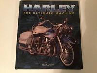 Harley-Davidson Enthusiasts' Book Shovels Panheads Softails Hogs