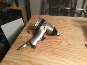 1/2 Air Impact Wrench