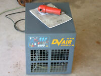 20 cfm air dryer dvair