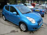 Suzuki Alto 1.0 SZ4 5DR 2009 59000MLS £20/YEAR TAXLOW INSURANCE,
