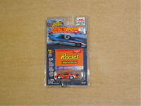 Johnny Lightning Limited Edition Racing Dreams diecast cars