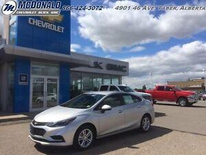 2016 Chevrolet Cruze LT   - $146.15 B/W