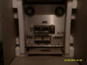 PIONEER RT 1020 L QUADRAPHONIC (STUDIO SPEED 15 IPS)