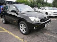 2006 Toyota RAV4 2.0 XT5 4x4 * LOW MILEAGE * EXCELLENT * FULL HISTORY