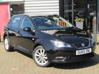 2015 SEAT IBIZA HATCHBACK SPECIAL EDITION 1.4 Toca 5dr