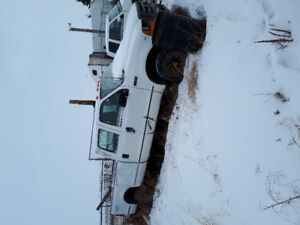 Parting out 2001 F250