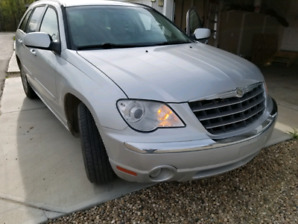 2008 Chrysler pacifica AWD 148K fully loaded