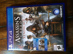 Selling PS4 Games London Ontario image 3
