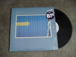 PAUL PICHÉ ( vinyle-disque )