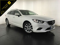 2013 MAZDA 6 SE-L NAV AUTOMATIC ESTATE 1 OWNER SERVICE HISTORY FINANCE PX