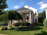 3 plus 2 Bedroom Detached Home for sale by Owner. Sunrise area.