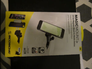 Brand new Magic Mount for Mobile phone. Vent mount