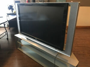 Sony wega 60in