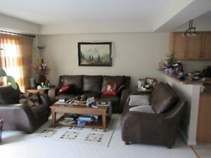 A Wonderful Four Bedrooms House-Southern Guelph for Rent