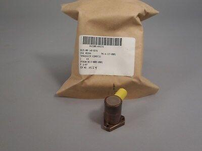 Sensortronics Transducer Vibration Velocity 4-137-0001 New Old Stock