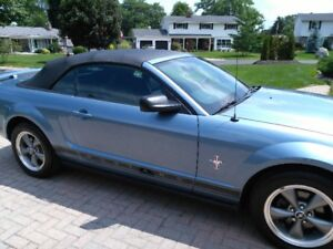 MUST SELL Mustang Convertable