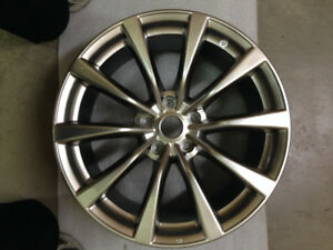 Infiniti Rims for Sale