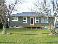 Raymond beauty; 4 bed 2 bath home + 49' garage/shop
