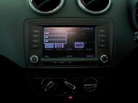 2016 SEAT IBIZA 1.2 TSI 110 FR Technology 5dr