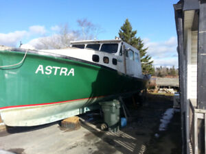 Great boat for sell