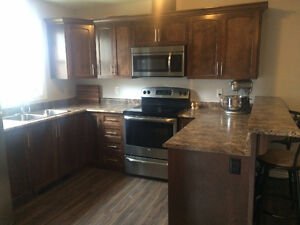 Pet friendly, 2 bedroom, 2 bath, clean bright and spacious