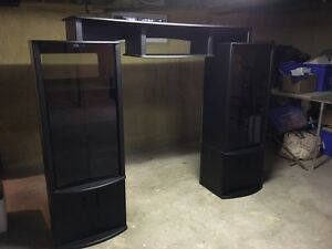 Entertainment stand / TV unit