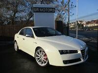 2009 Alfa Romeo 159 2.0JTDM 16v TI(HISTORY,WARRANTY)