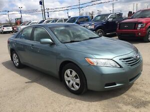 2009 TOYOTA CAMRY LE * POWER GROUP * EXTRA CLEAN London Ontario image 8