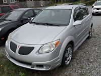2008 Pontiac Vibe Hatchback Saint John New Brunswick Preview