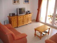 Holiday apartment in Calahonda Costa Del Sol
