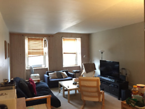 2BR 1.5 Bath - Summer Sublet Available (Possibly Longer)