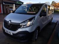 Renault Trafic LL29 BUSINESS ENERGY DCI - FSH - One Owner - Warranty 29/3/2020