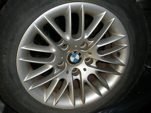 4  BMW 16in Mags Rims Wheels West Island Greater Montréal image 2