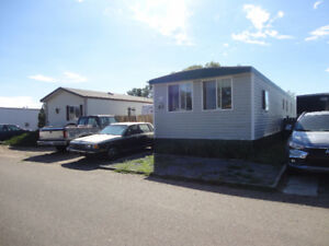 Price Reduced! Manufactured Home FOR SALE on OWN lot!